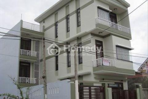 Bán tòa nhà văn phòng 8 tầng mặt phố Vũ Phạm Hàm, giá 38 tỷ