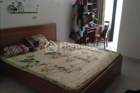 Cho thuê căn hộ chung cư Eco Green 64 m2, 2 phòng ngủ, đồ cơ bản, giá 8 triệu/tháng