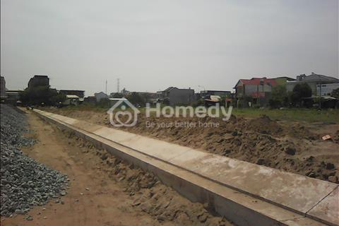 Bán lô góc dự án Đại Phước Center City, Cát Lái, Nhơn Trạch giá rẻ