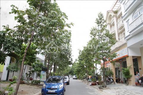 Cho thuê nhà phố Hưng Gia mặt tiền đường lớn khu Phú Mỹ Hưng