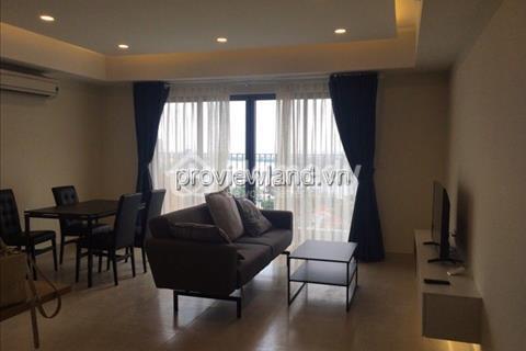 Cho thuê căn hộ Masteri Thảo Điền quận 2, tháp T4 tầng cao 93 m2 3 phòng ngủ