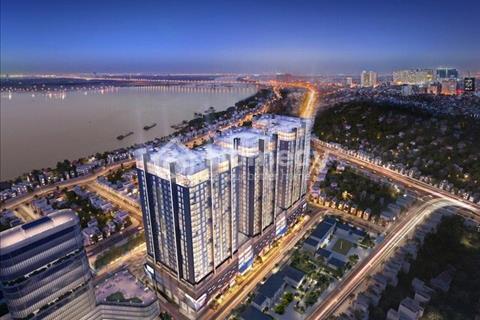 Sun Grand City Ancora Lương Yên chỉ từ 33 triệu/m2. Tặng ngay SH 125i và cơ hội nhận Mazda 3