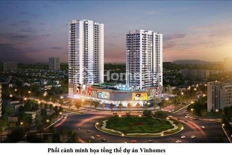 Bán căn hộ chính chủ Vinhomes Bắc Ninh, tầng đẹp, căn góc đẹp, giá hợp lý nhất thị trường