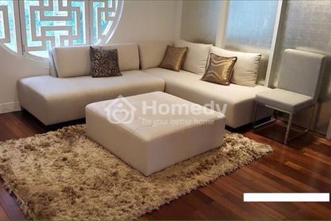Cần cho thuê biệt thự căn góc Nam Thiên 400 m giá 3400 USD đầy đủ nội thất quận 7