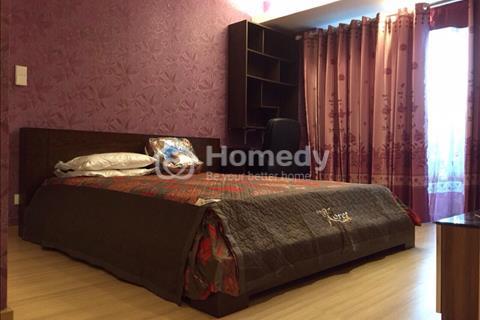 Cho thuê căn hộ FLC Landmark, Lê Đức Thọ, 124 m2, 3 phòng ngủ, full, giá 12,5 triệu/tháng