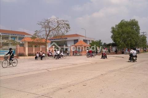Cần tiền cho con du học, bán gấp lô đất 300 m2 giá 360 triệu