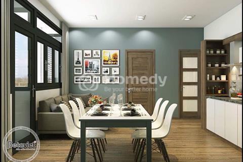 Cho thuê căn hộ cao cấp đường Trần Trọng Cung quận 7 thiết kế sang trọng đẳng cấp Châu Âu