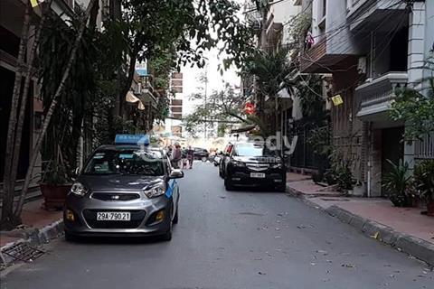 Nhà phân lô trung tâm quận Thanh Xuân, ô tô tránh. Giá 6,5 tỷ