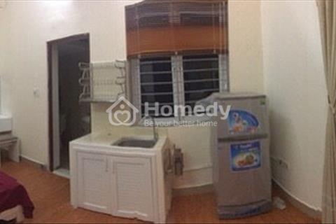 Cho thuê căn hộ mini chính chủ nội thất đầy đủ tại Mễ Trì