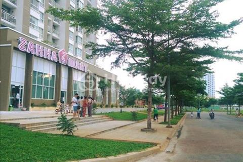 Cho thuê căn hộ Happy City 69 m2, 2 phòng ngủ giá 5,7 triệu /tháng.