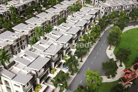 Chính chủ cho thuê nhà phố (shophouse) thuộc dự án Gamuda City