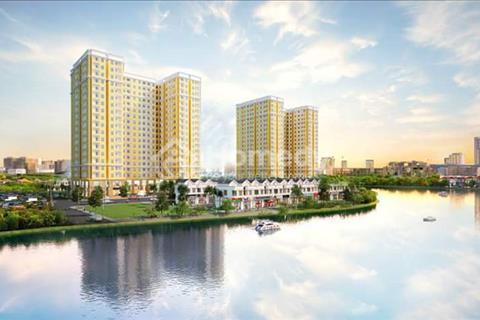 Bán gấp căn hộ Heaven Riverview - Quận 8, 51 m2, Giá 960 triệu, tặng 8 Chỉ Vàng