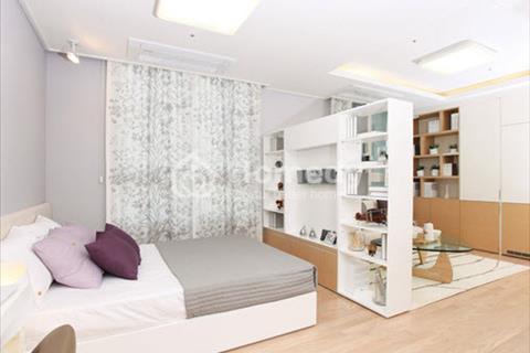 Dự án Everrich Infinity   tầng 20, 2 phòng ngủ, view quận 3, 86 m2, tặng gói nội thất 300 triệu