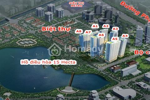 Bán căn ngoại giao 83,7 m2 dự án An Bình City trên đường Hoàng Quốc Việt