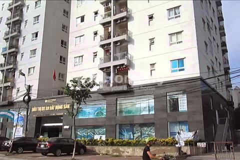 Bán chung cư 137 Nguyễn Ngọc Vũ, diện tích 78 m2, giá bán 2,3 tỷ