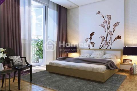 Cho thuê căn hộ 102 Trần Phú, Hà Đông 104 m2, 3 ngủ full đồ giá 8,5 triệu/ tháng