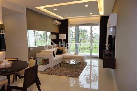 Căn hộ Golden Palace, diện tích 80 m2, 2 ngủ, đồ cơ bản, giá thương lượng