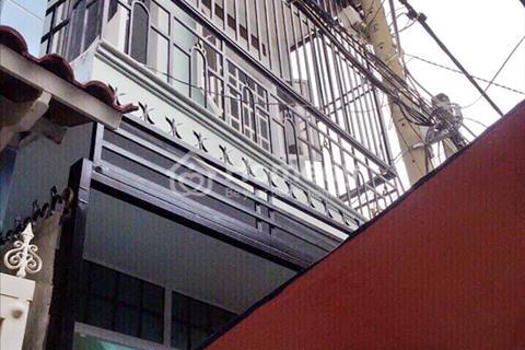 Bán gấp nhà 1 lầu đẹp hẻm 331 đường Trần Xuân Soạn, phường Tân Kiểng, Quận 7.