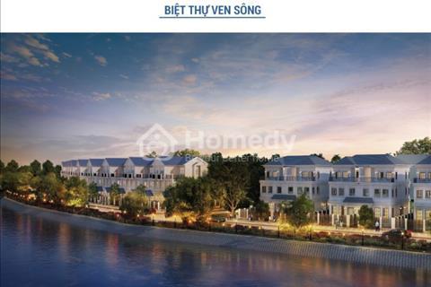 Cần bán 200 căn nhà phố & biệt thự cao cấp Lakeview City quận 2 giá 6,7 tỷ - 18 tỷ