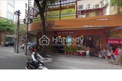 Biệt thự cho thuê gấp đường Hồ Xuân Hương, Phường 6, Quận 3