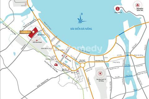Cơn sốt đất nền 600 triệu/lô đất biển Đà Nẵng ngay trung tâm Liên Chiểu