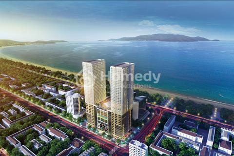 Gold Coast Nha Trang số 1 Trần Hưng Đạo, 100% căn hộ view biển, cam kết lợi nhuận 10%/5 năm