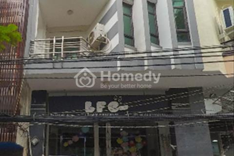 Cho thuê nhà mặt tiền đường Sương Nguyệt Ánh, phường Bến Thành, Quận 1, Hồ Chí Minh