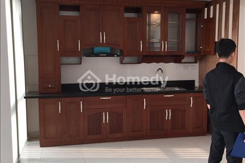 Cho thuê căn hộ chung cư Eco Green diện tích 68 m2, 2 phòng ngủ, đồ cơ bản, giá 8 triệu/ tháng
