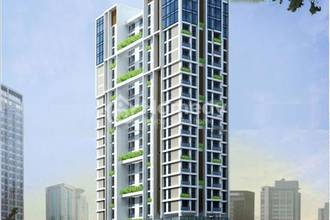 Cho thuê căn hộ chung cư 60B Nguyễn Huy Tưởng giá 8 triệu/ tháng
