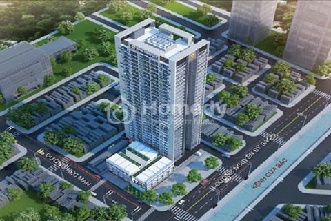 Bảo Sơn Complex - Thiết kế hoàn hảo, tiện ích hiện đại, giá chỉ từ 824 triệu/căn