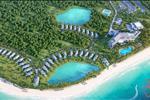 Chỉ cách trung tâm du lịch Cửa Lò 5 km về phía Nam, Vinpearl Cửa Hội Nghệ An sở hữu vẻ đẹp của thiên nhiên miền nhiệt đới và vẻ đẹp hoang sơ của bãi biển Cửa Hội thơ mộng.