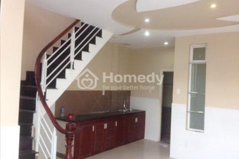 Bán gấp nhà 1 lầu hiện đaị măt tiền hẻm 88 đường số 37, phường Tân Kiểng, quận 7.