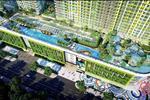 Chung cư Raemian Galaxy City là một trong số ít các dự án sở hữu nhiều căn hộ diện tích nhỏ nhưng vẫn đảm bảo tiện nghi, thích hợp cho cặp vợ chồng trẻ hoặc gia đình ít thành viên, Raemian Galaxy City nghiễm nhiên trở thành đại công trình đáng đầu tư bậc nhất Quận 2.