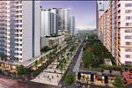 Giữa khu đông thành phố sầm uất, cư dân tương lai của Raemian Galaxy City sẽ có cơ hội tận hưởng cuộc sống thiên đường thiên nhiên tràn ngập sắc xanh hoàn hảo giữa một cộng đồng đẳng cấp văn minh. Bên cạnh hệ thống sông rạch trong lành.
