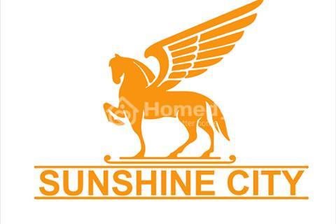 Chung cư Sunshine City - Khu đô thị Nam Thăng Long - Ciputra
