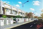 Nhà liền kề tại dự án được thiết kế hiện đại, bền vững qua thời gian đảm bảo mang lại cuộc sống hoàn hảo cho chủ nhân ngôi nhà.