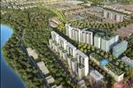 Khu đô thị dành 15% diện tích đất cho cây xanh mang lại không gian sống xanh - sạch - đẹp, thân thiện với môi trường.