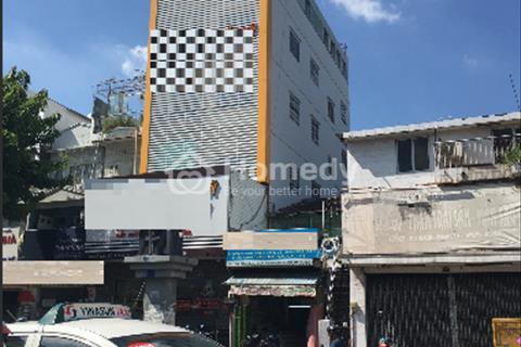 Cho thuê nhà 3 mặt tiền Võ Văn Tần, Phường 5, Quận 3, Hồ Chí Minh