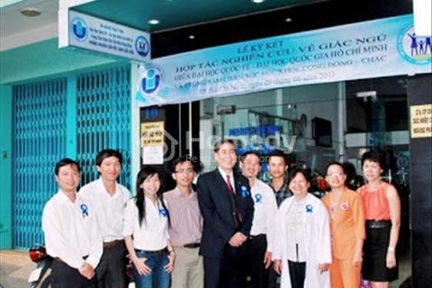 Cho thuê nhà 2 mặt tiền đường Phan Xích Long, Phường 3, Quận Bình Thạnh