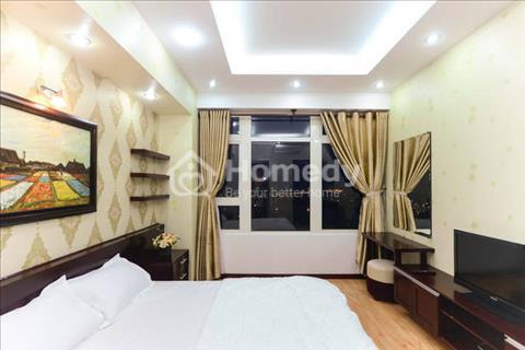 Căn hộ cao cấp Saigon Pearl, 135 m2, 3 phòng ngủ, nội thất cao cấp, giá 5,3 tỷ