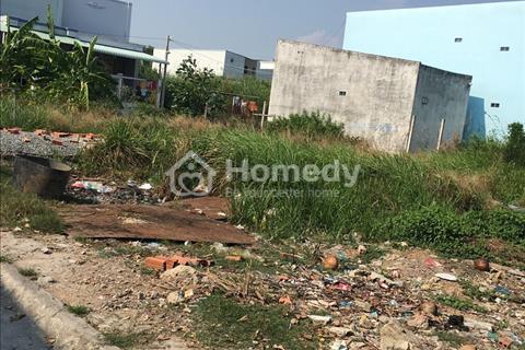 Đất nền giá rẻ chỉ 800 triệu sở hữu ngay nền 115 m2 Nguyễn Văn Tạo, Nhà Bè
