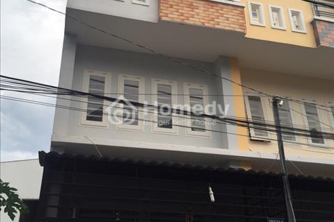 Bán nhà diện tích 3,2 m  x10 m xây 2 lầu sân thượng đường Lê Văn Lương