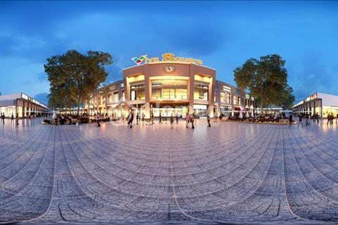 Mở bán kiot trong trung tâm thương mại Viva Square, sở hữu 50 năm chỉ với 170tr