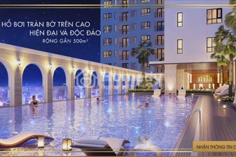 Chính chủ bán căn vị trí đẹp tại dự án Saigon Mia, chỉ 1,45 tỷ/căn, view sông