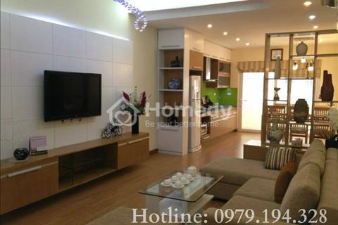 Sở hữu các căn hộ cuối cùng tại Xuân Mai Complex 54,2 m2 giá 936 triệu, lãi suất 0%