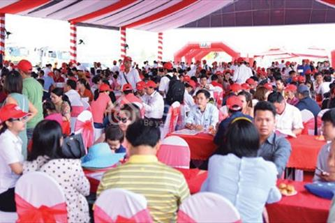 Bán kiot chợ, shop chợ mặt tiền 60 m tuyến đường cao tốc sân bay Long Thành, giá 75 triệu/kiot