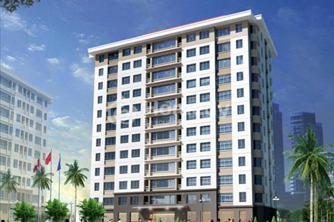 Bán chung cư Đặng Xá, sổ đỏ chính chủ, căn thương mại mới xây. Giá chỉ 14 triệu/ m2
