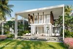 Dự án Vogue Resort mang lại 100 căn villas; 250 phòng khách sạn 5 sao; 300 căn Condotel với những tầm giá khác nhau nhằm phục vụ đủ mọi nhu cầu của khách hàng cũng như của những nhà đầu tư.