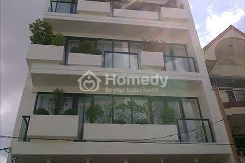 Cho thuê nhà nguyên căn mặt tiền đường Đinh Công Tráng, phường Tân Định, quận 1