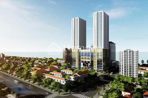 Gold Coast Nha Trang view biển 100% sổ hồng vĩnh viễn, tặng nội thất cao cấp 5 sao